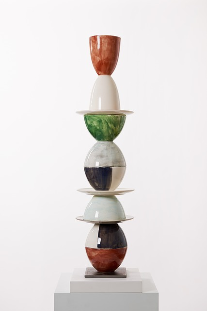 , 'Untitled (Constellation Sculpture 1),' 2012, Grieder Contemporary