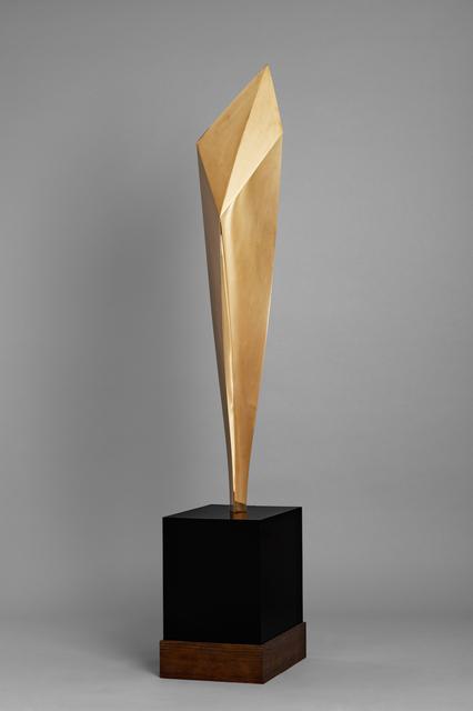 , 'Esprit, eau, sang,' 1953, Galerie Yves Gastou