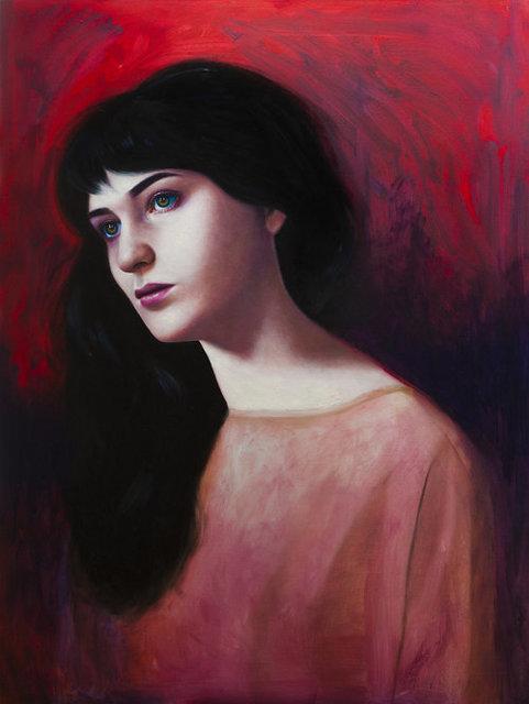 , 'Dissonance,' 2017, Helikon Gallery & Studios