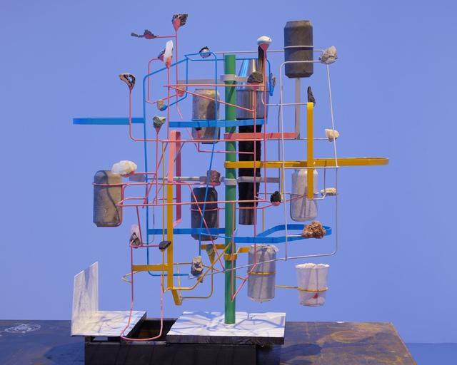 Nick van Woert, 'Untitled ', 2019, GRIMM