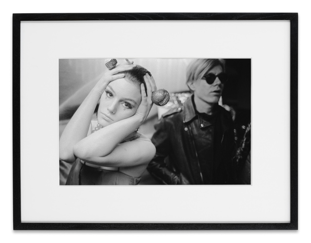 , 'International Velvet with Andy Warhol,' 1965–67, Sprüth Magers