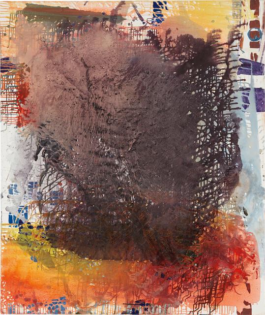 Jackie Saccoccio, 'Portrait (Unknown)', 2012, Phillips