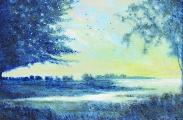 , 'Going South,' , Denise Bibro Fine Art