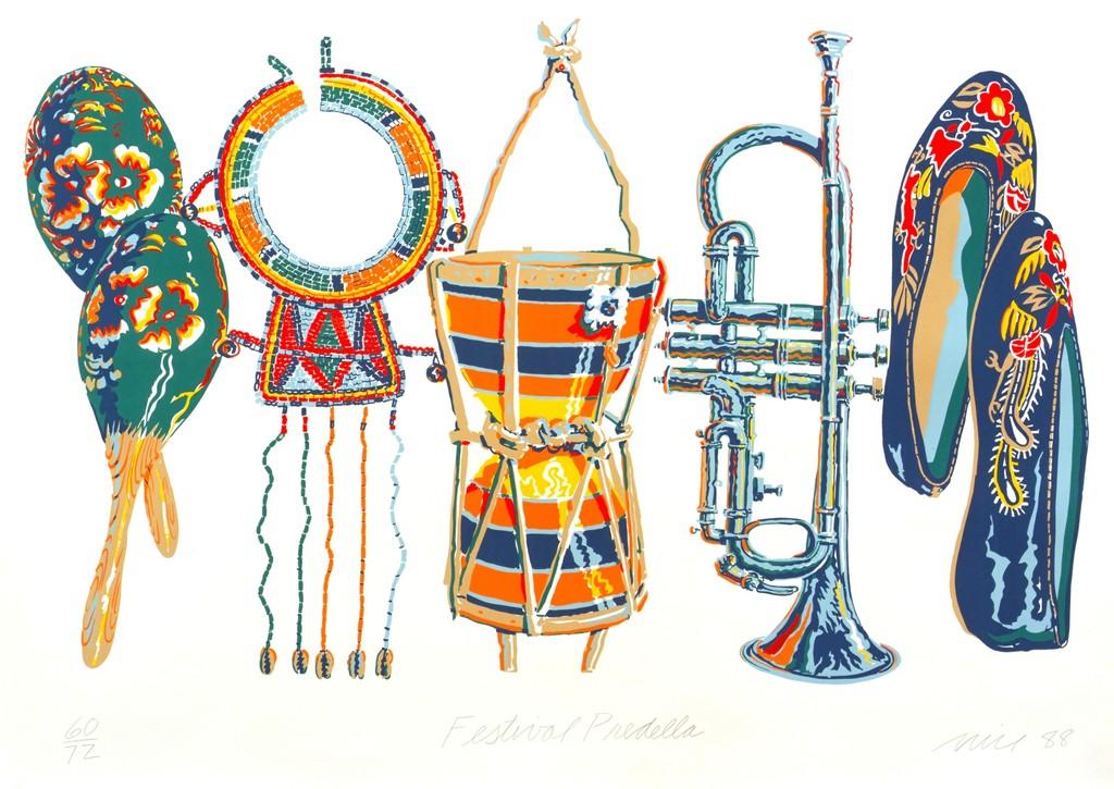 Festival Predella