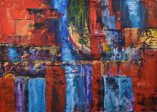 Ana Porta, 'Labyrinth ', 2017, ACCS Visual Arts