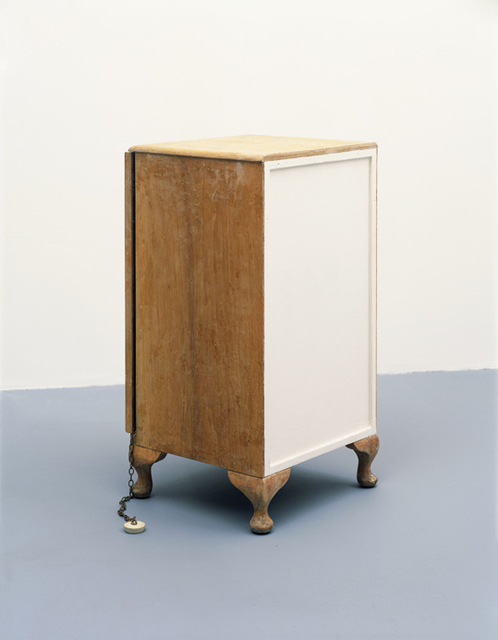 , 'Without This, Without That,' 1993, Annely Juda Fine Art