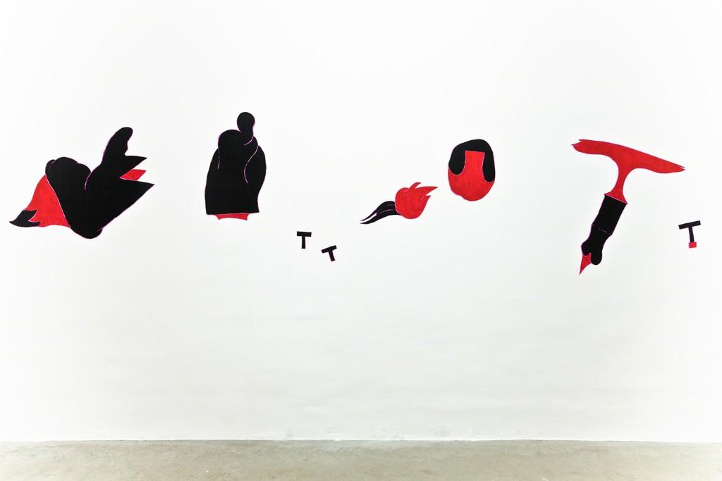 "Marianne Eigenheer, ""Les Guédés dansent toujours"", 2012 | image: ©dasesszimmer"