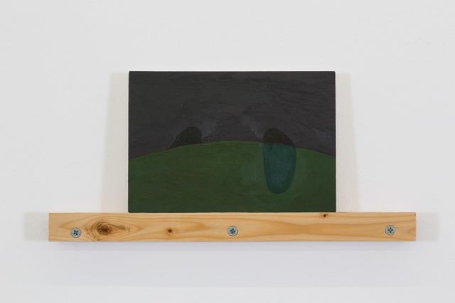 , 'Hold Me,' 2016, Nina Johnson