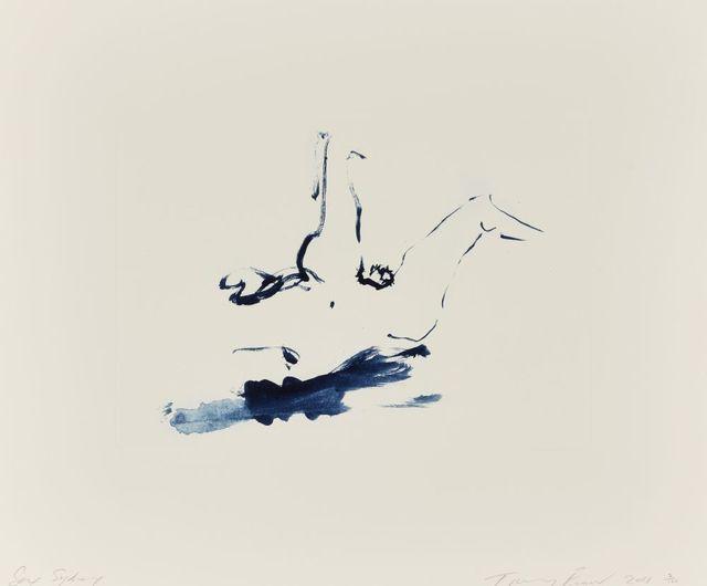 Tracey Emin, 'Sex Sydney', 2011, Roseberys
