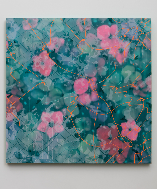 , 'Nostalgia III,' 2015, Erin Cluley Gallery