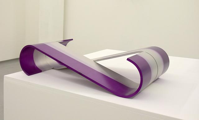 , 'Gum Strip(∞),' 2016, New Art Projects