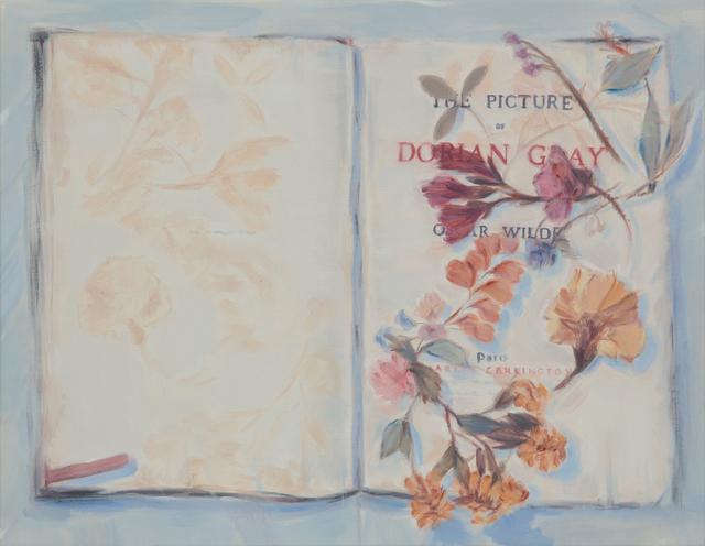 Kris Knight, 'Slipping Petals', 2018, Galerie Nicolas Robert