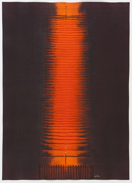 , 'AMISHA VI,' 2008, Sundaram Tagore Gallery