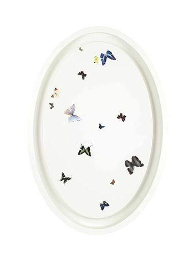 Damien Hirst, 'Narcissistic Love', Christie's
