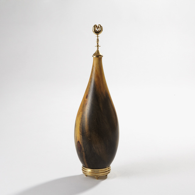 , 'Orchis Vessel II,' 2013, Patrick Parrish Gallery
