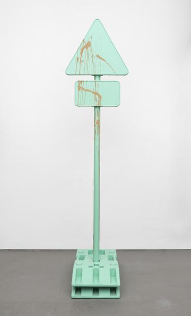 , 'LabStVO V (Einsender: Klaus Hoffmann),' 2016, PPC Philipp Pflug Contemporary