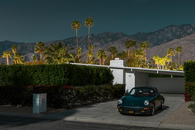 , '505 Beverly Hills - Midnight Modern,' 2020, ARTITLEDcontemporary