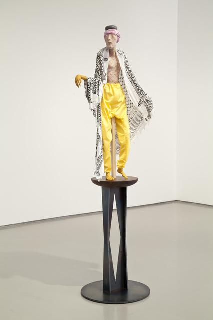 Francis Upritchard, 'Nincompoop', 2011, Hammer Museum