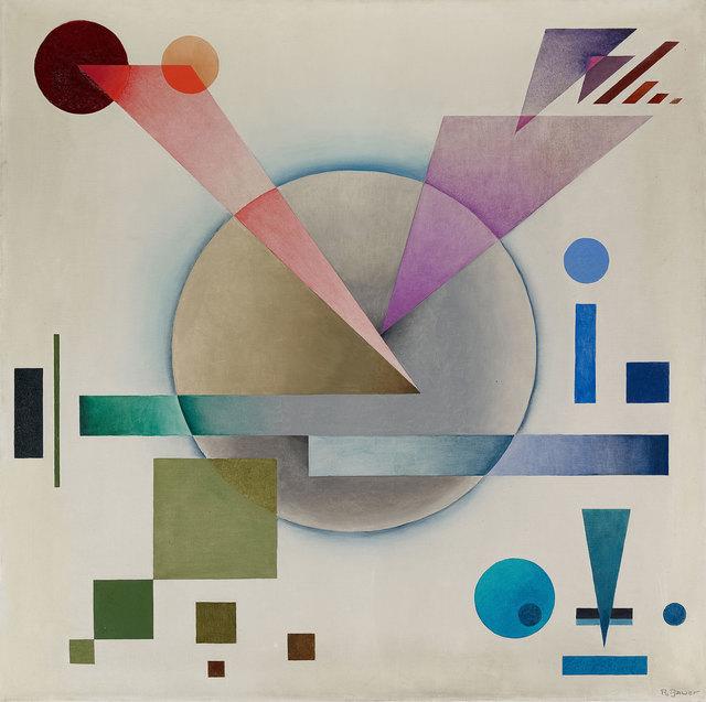 , 'Andante,' 1938, Weinstein Gallery