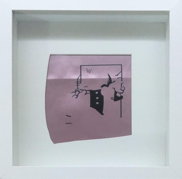 , 'SGP (dot blot),' 2017, Red Arrow Gallery