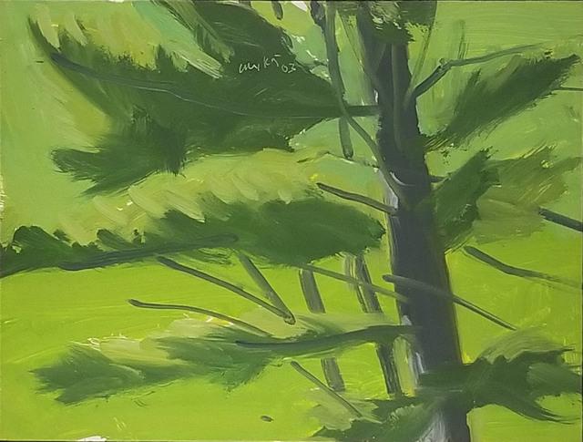 Alex Katz, 'Untitled ', 2002, Art Window