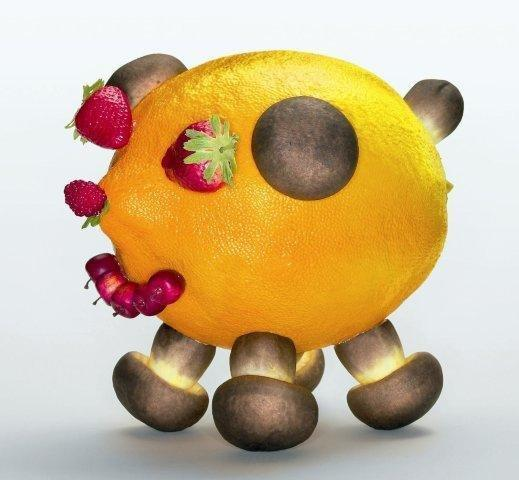 , 'Lemon Pig, for Parkett 71,' 2004, Parkett