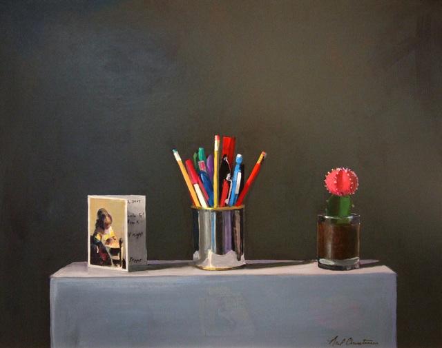 Neil Christensen, 'Santa Fe Still Life', 2007, Kiechel Fine Art