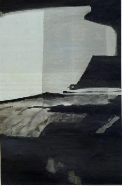 , 'Street,' 2001, Tina Kim Gallery