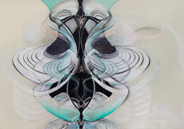 , 'Gellman's Dream,' 2015, Mark Moore Fine Art