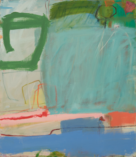 , 'Banburgh,' 2015, Hollis Taggart Galleries