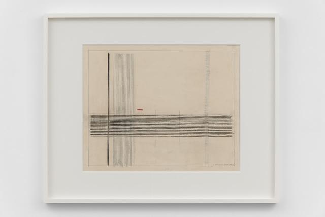 Bice Lazzari, 'Senza Titolo (Untitled)', 1974, Richard Saltoun