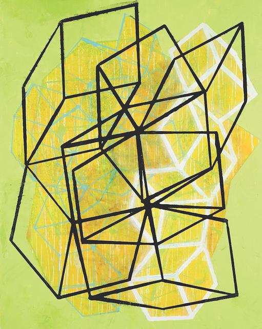 , 'New Day,' 2018, George Billis Gallery