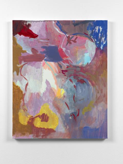 Victoria Morton, 'The Head Test', 2016, Sadie Coles HQ
