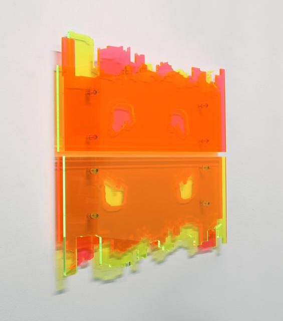 , 'Altre Luci (Beirut),' 2013, A arte Invernizzi