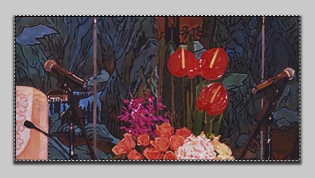 Yang Zhenzhong, 'Surveillance and Panorama #16', 2018, Tang Contemporary Art