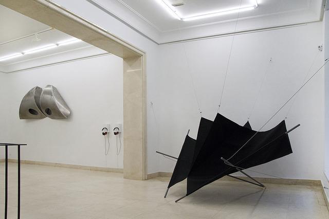 , 'Ríen los dioses,' 2014, Paula Alonso