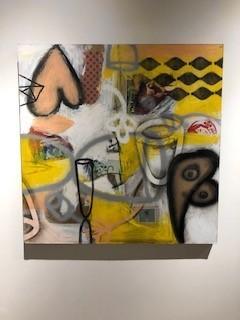 , 'Balancing Act ,' 2019, k contemporary