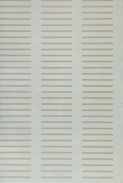, 'Untitled (18),' 1966, Berry Campbell Gallery