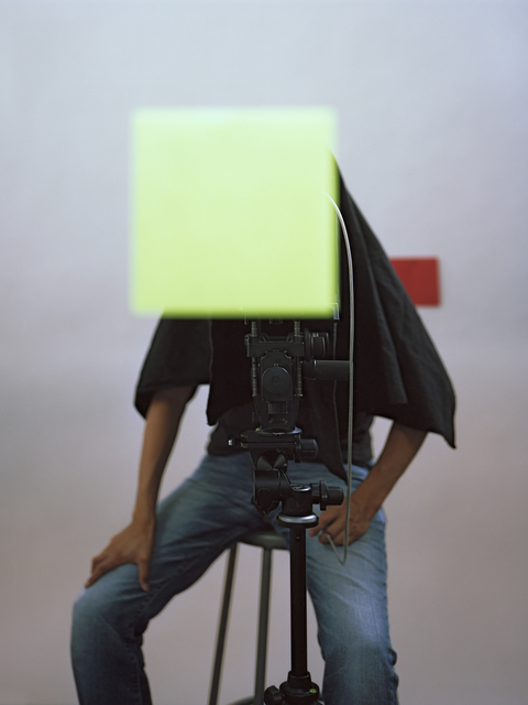 , 'Abstract Photograph (073011),' 2011, Circuit Gallery