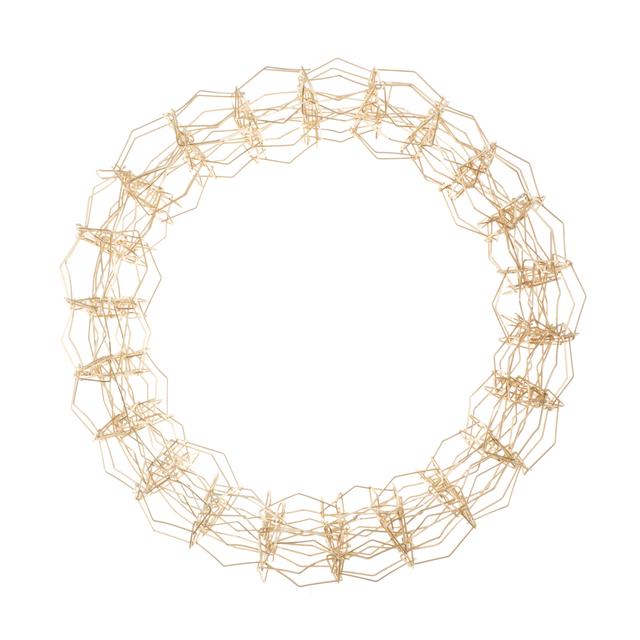 , 'bracelet,' 2014, Caroline Van Hoek