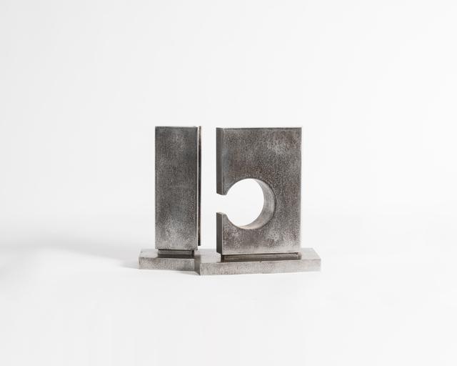 , 'Structure Architecturale - Villemin,' 1975/2005, Maison Gerard