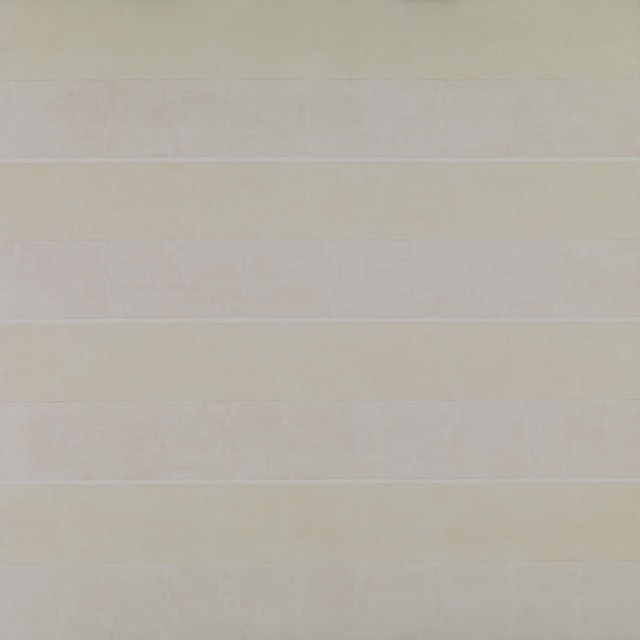 Agnes Martin, 'Untitled #6', 1994, Colby College Museum of Art