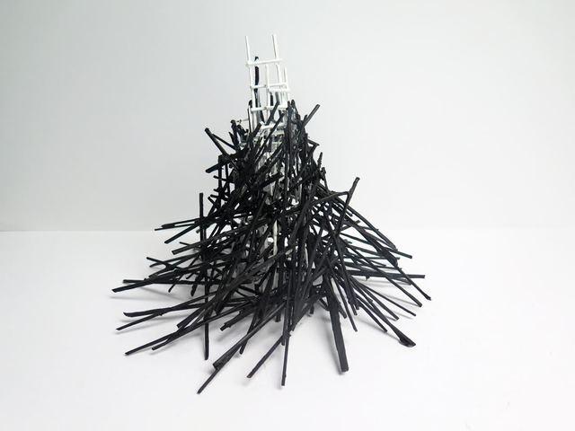 , 'Vortex,' 2015, Zilberman Gallery