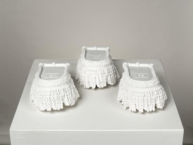 Laura Forman, 'Untitled', 2019, Craig Krull Gallery
