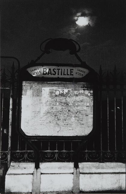 Robert Frank, 'Paris', circa 1950, Phillips