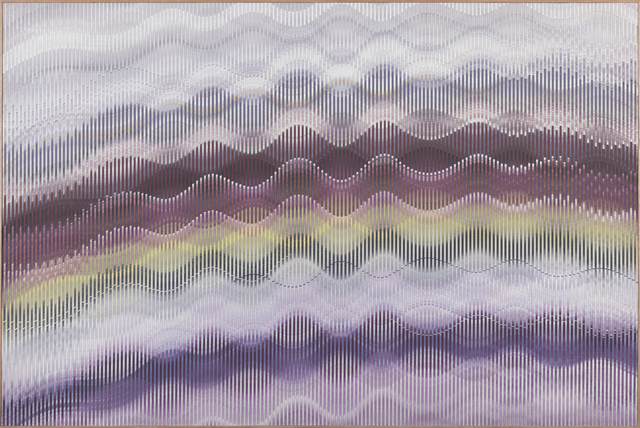 , ' W-510,' 2014, Simões de Assis Galeria de Arte
