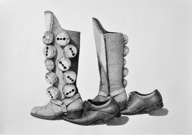 , 'Paso a paso,' 2015, Nube Gallery