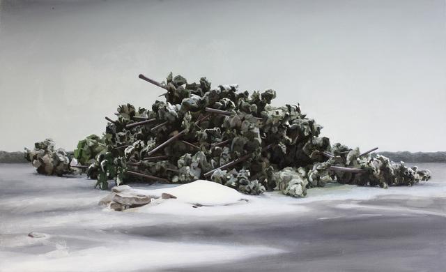 Amy Bennett, 'Forest', 2010, Galleri Magnus Karlsson