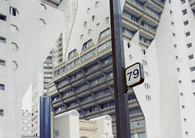 , 'Sans Titre (les Façades),' 2003, Galerie Xippas