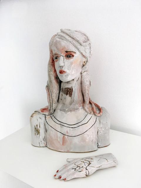 , 'La vision,' 2018, Galerie C.O.A